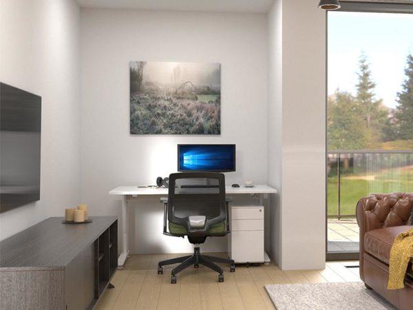 Novex Desk