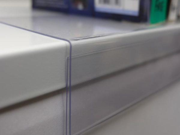 Shelf Talker Pocket