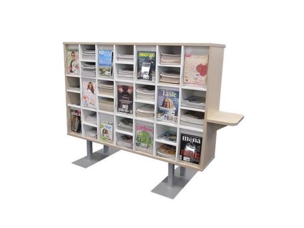 Corrina Magazine Stand
