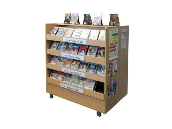 Mobile Dvd Display