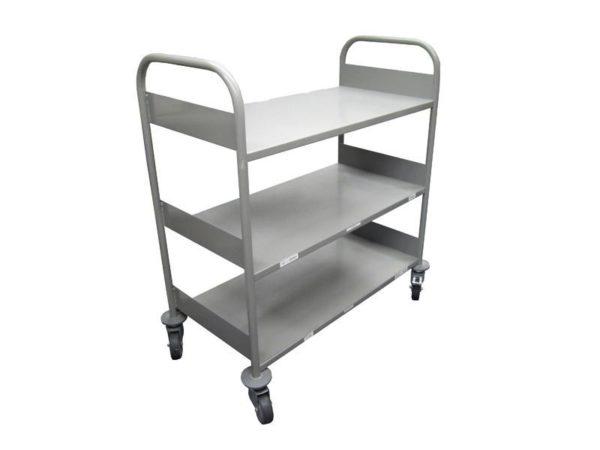 Standard Flat Shelf Trolley