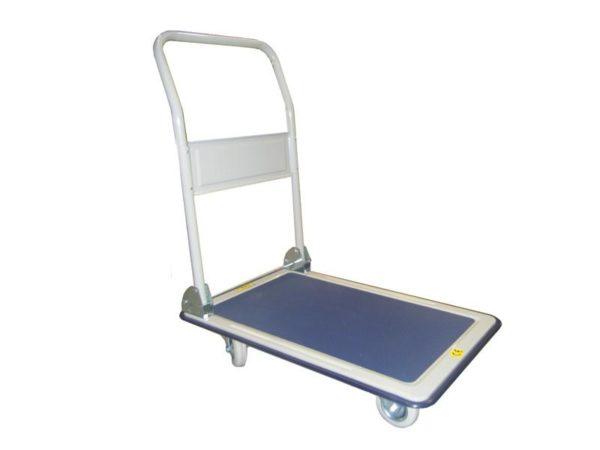 Steel Platform Trolley