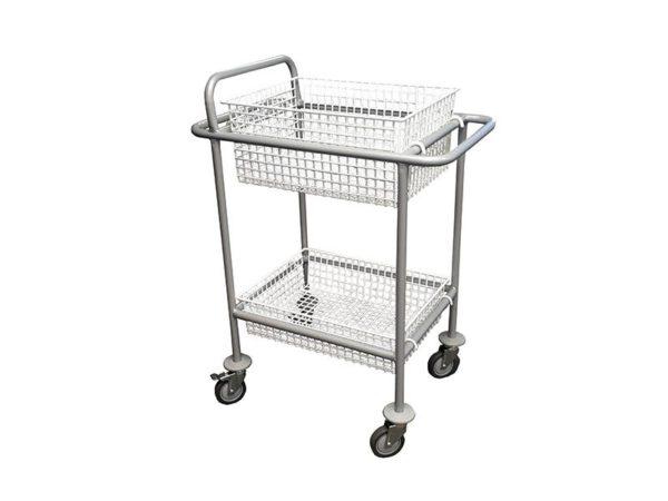 Aotea Basket Trolley