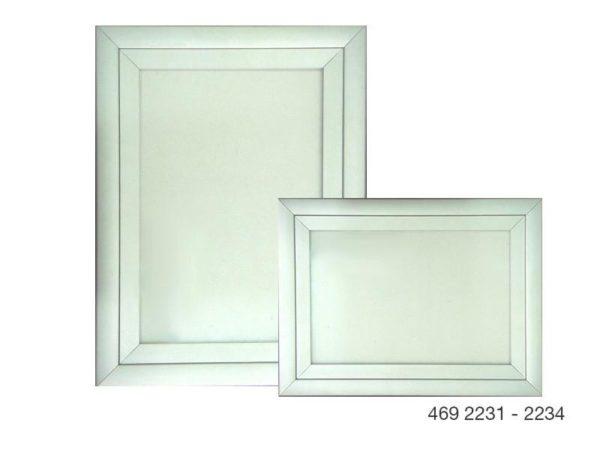 Ontario Snap Frames - Double Extrusion Profile