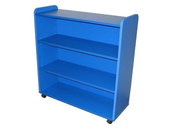 Book Storage Unit
