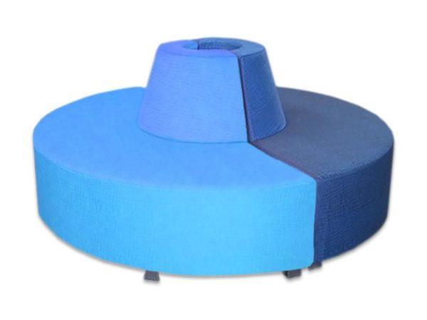 Cornwall Circle Seat