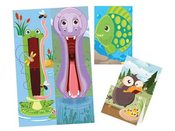 Big Mouth Bookmarks