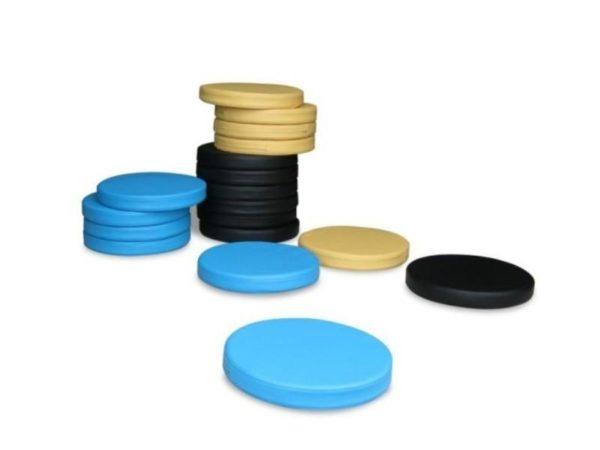 Floor Discs