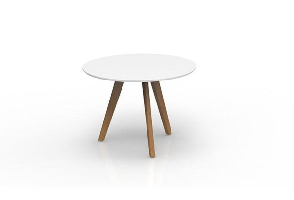 Danmark Round Meeting Table