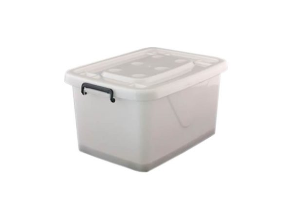 Rolling Organiser With Lid