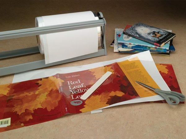 Superfold Book Jacket Cover 50 Micron Film